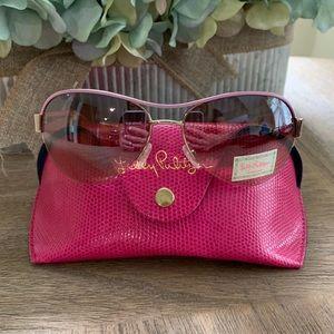 BRAND NEW: Lilly Pulitzer Sunglasses!